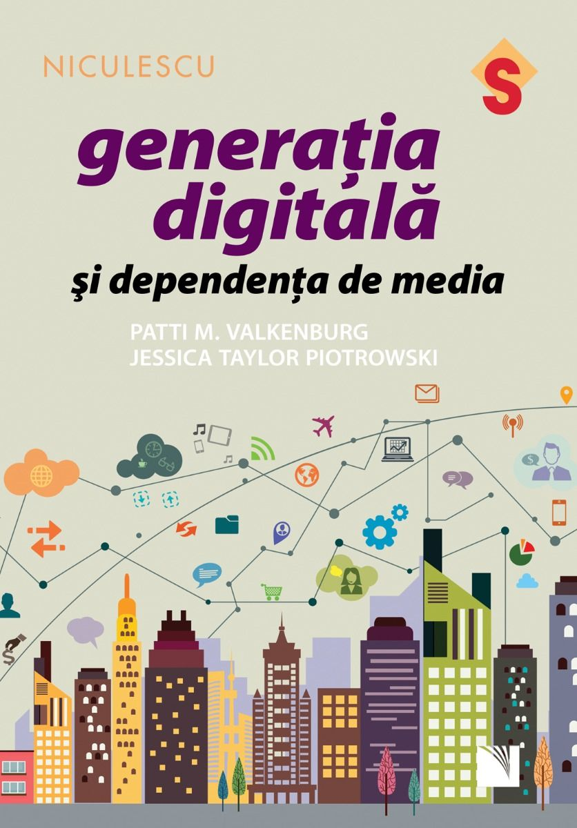 generatia digitala